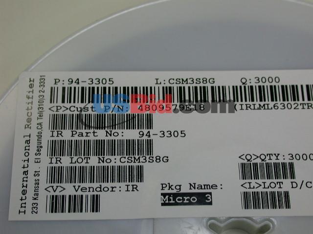 IR-LML6302