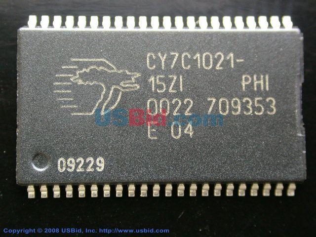 CY7C102115ZI