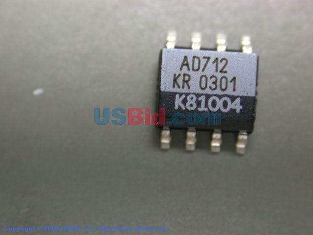 AD712KR photos