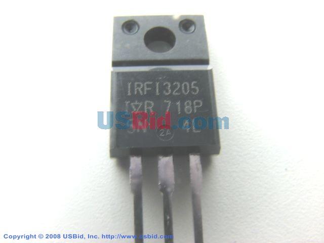 IRFI3205PBF
