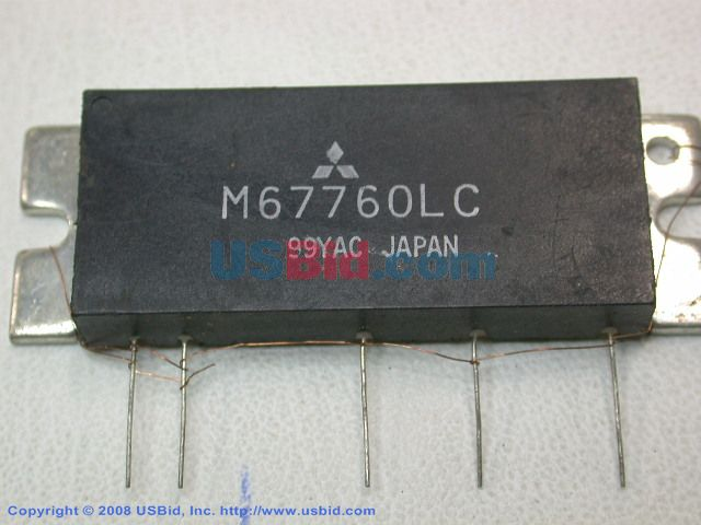 M67760LC