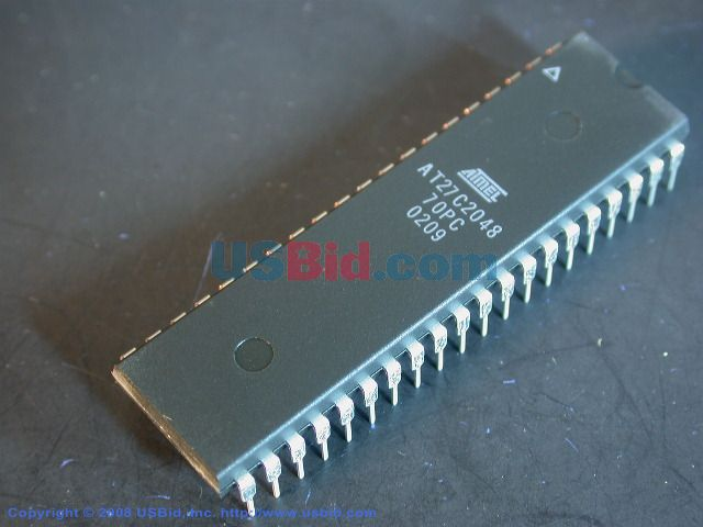 AT27C2048-70PC
