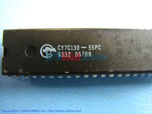 CY7C13055PC photos