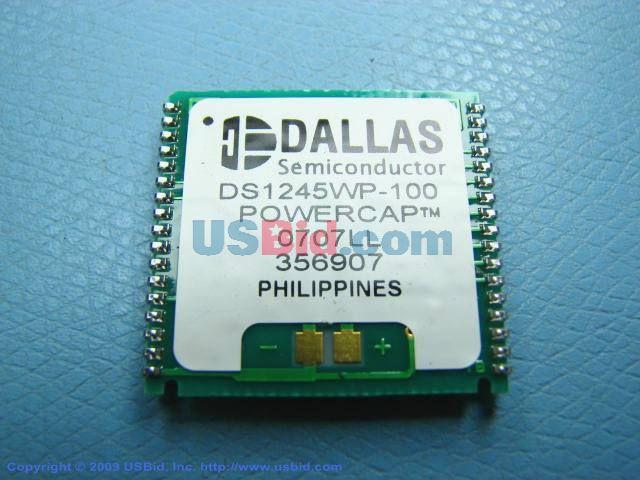 DS1245WP-100 photos