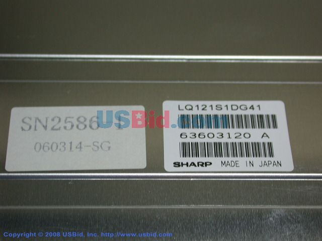 LQ121S1DG41