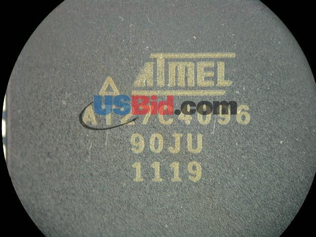 AT27C4096-90JU