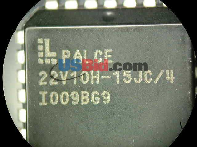 PALCE22V10H-15JC/4 photos
