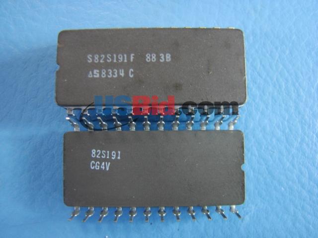 S82S191F/883B photos