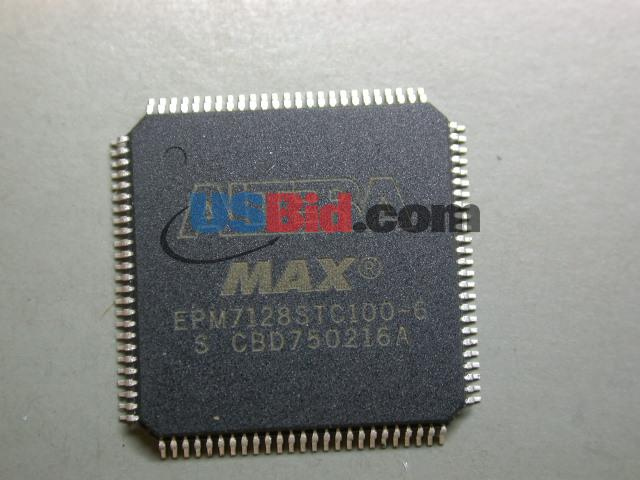 EPM7128STC100-6 photos
