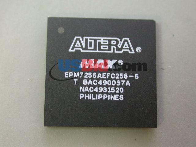 EPM7256AEFC256-5 photos
