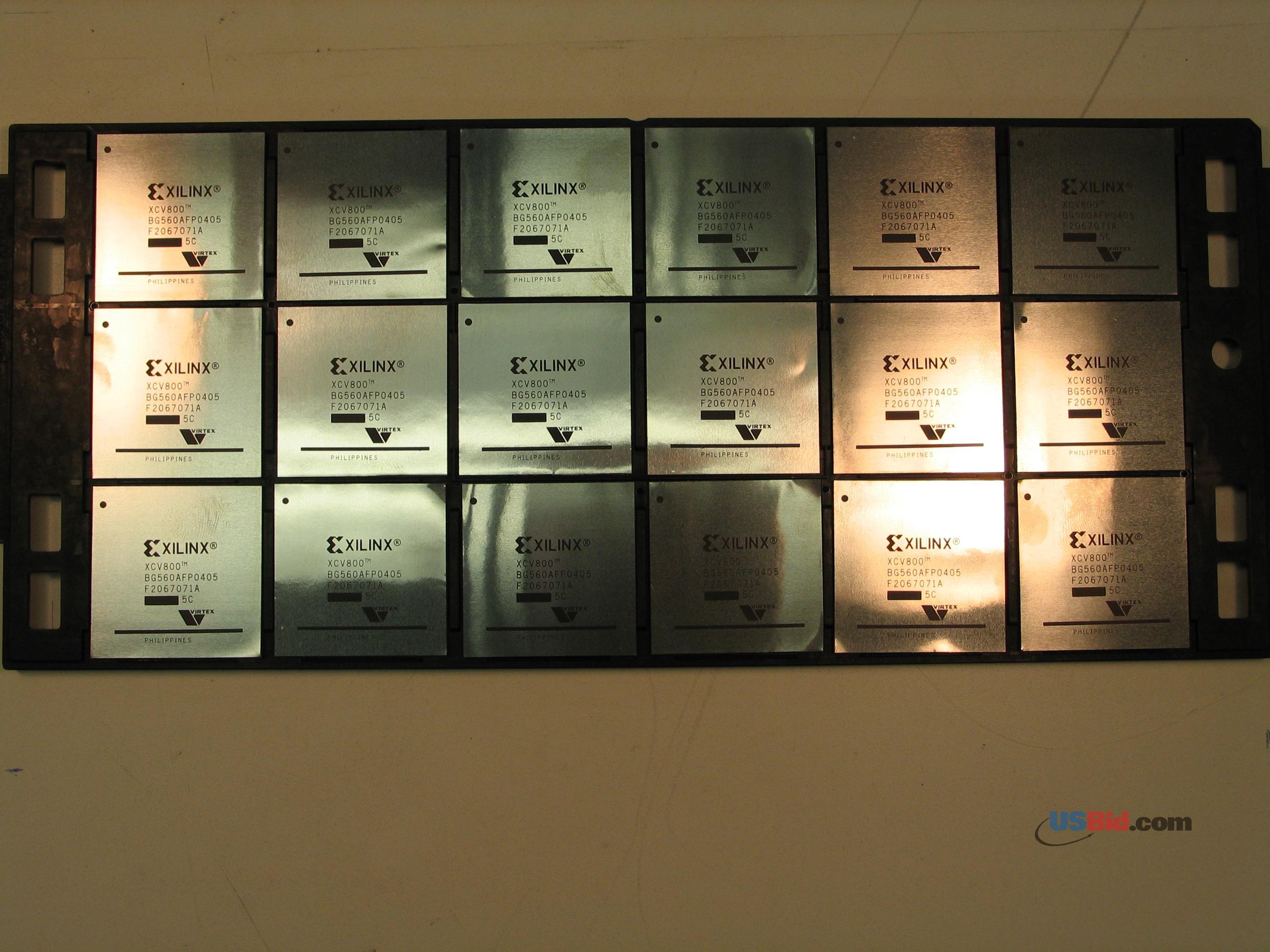 XCV800-5BG560C photos