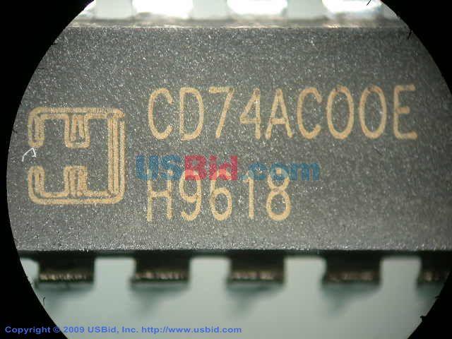 CD74AC00E photos