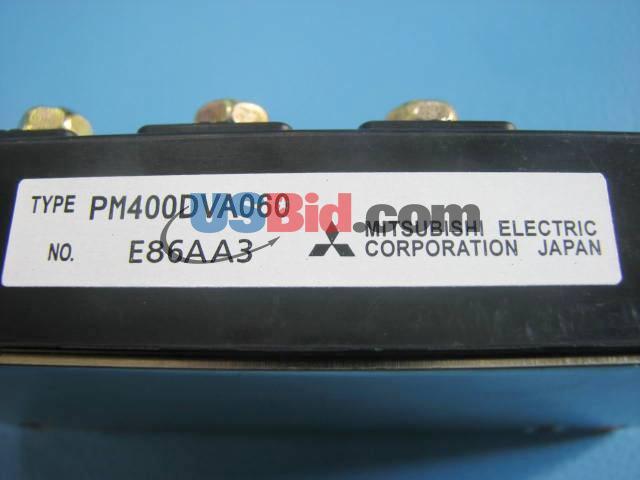 PM400DVA060