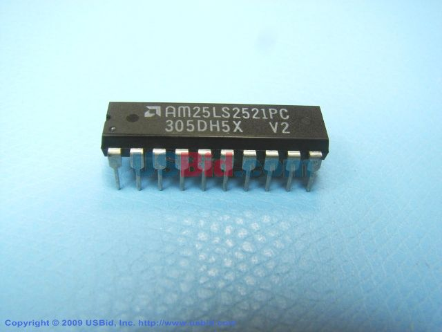AM25LS2521PC