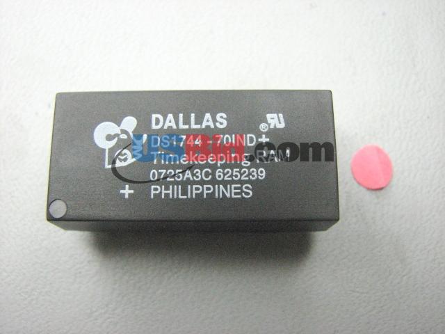 DS1744-70IND photos