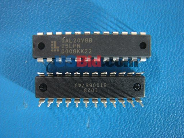 GAL20V8B-25LPN photos