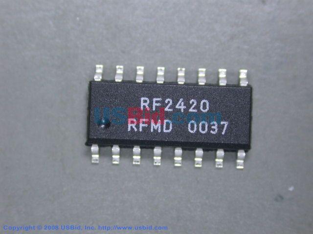 RF2420TR7