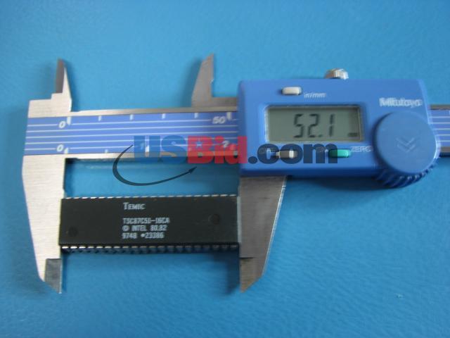 TSC87C51-16CA