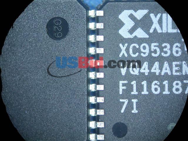 XC9536-7VQ44I photos