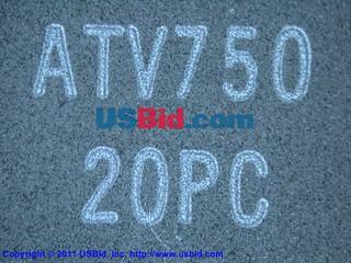 ATV75020PC