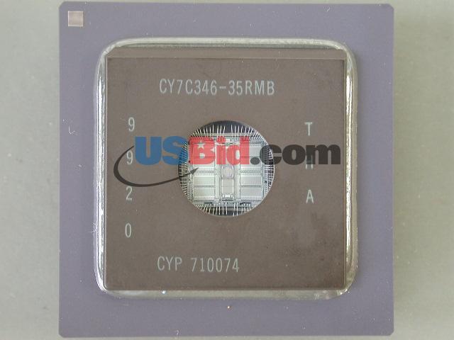 CY7C34635RMB