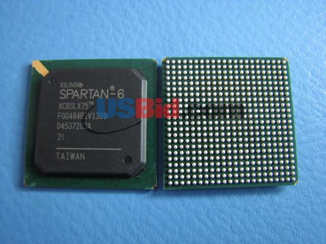 XC6SLX75-2FGG484I photos
