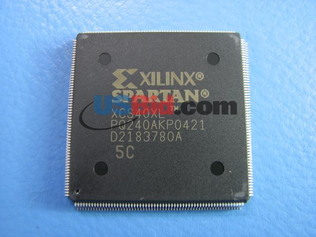 XCS40XL-5PQ240C photos