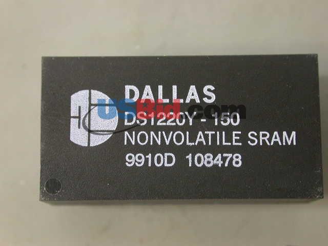 DS1220Y-150 photos