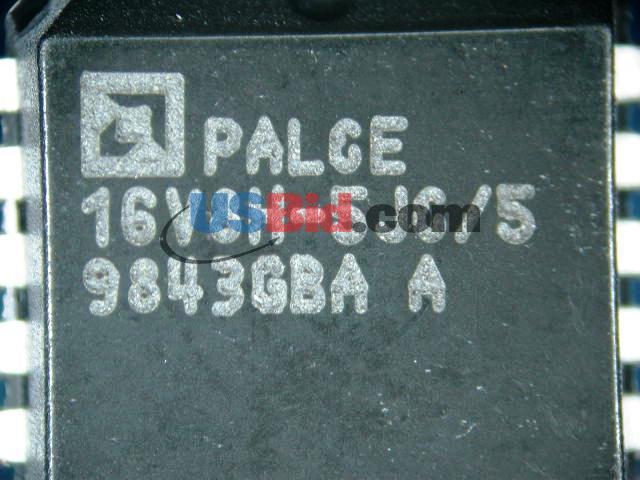 PALCE16V8H-5JC/5 photos