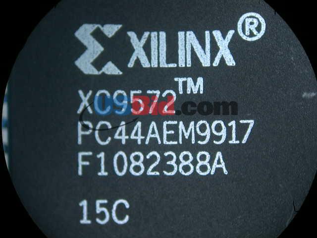 XC9572-15PC44C photos