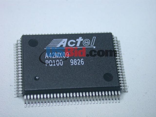 A42MX09-PQ100 photos