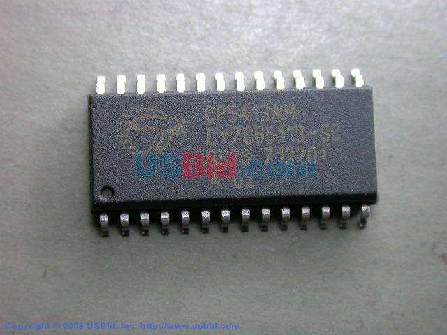 CY7C65113SC