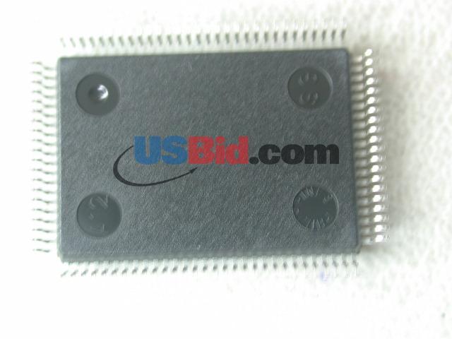 XC95108-10PQG100C photos