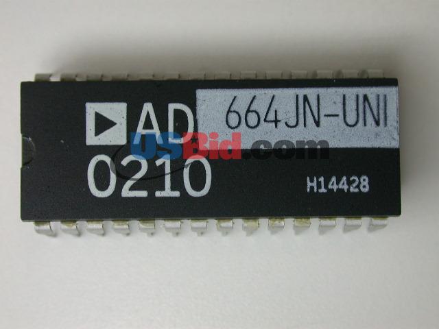 AD664JNUNI photos
