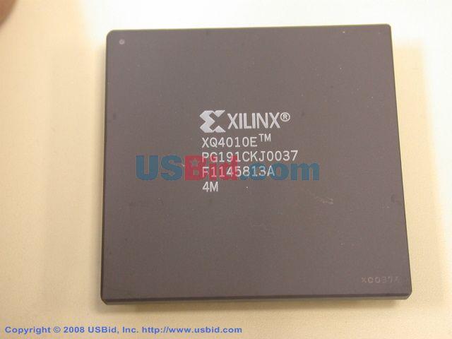 XQ4010E-4PG191M photos