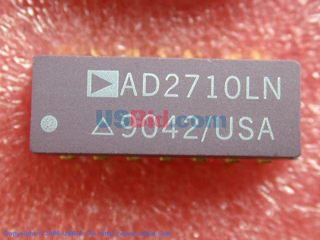 AD2710LN photos