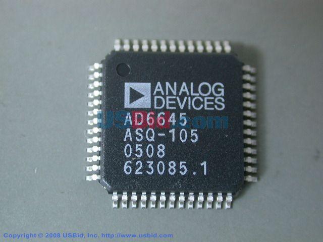 AD6645ASQ-105 photos