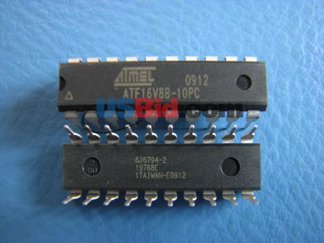 ATF16V8B-10PC photos