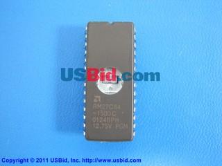 AM27C64-150DC photos