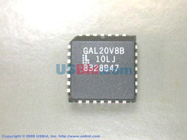 GAL20V8B-10LJ photos