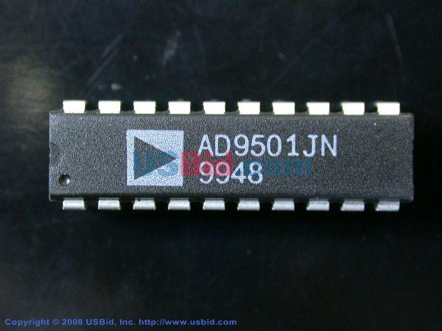 AD9501JN photos