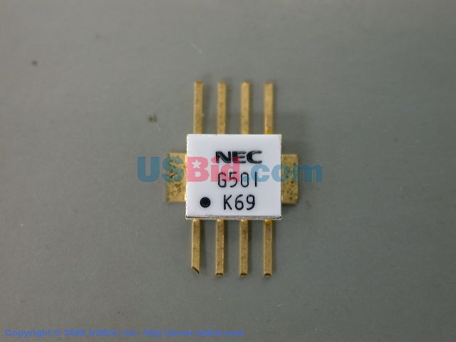 UPG501B