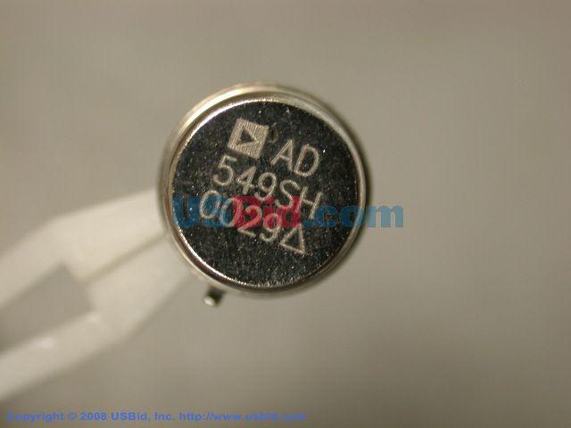 AD549SH photos