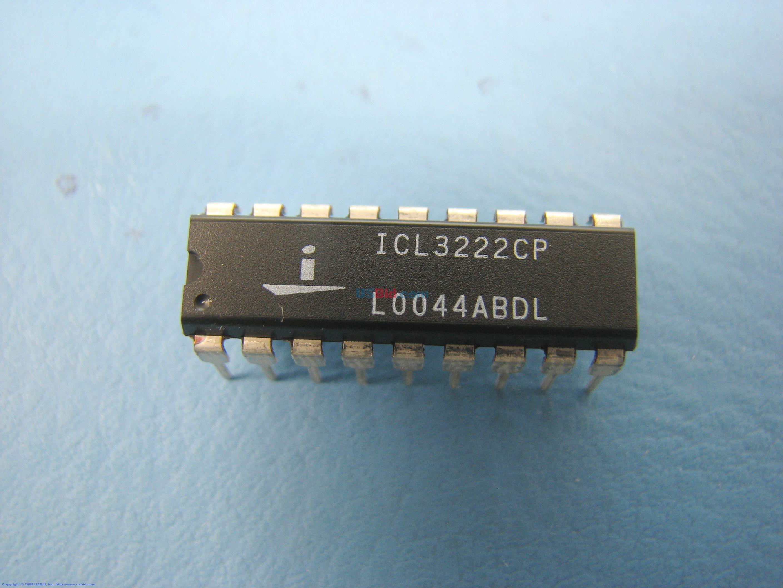 ICL3222CP photos