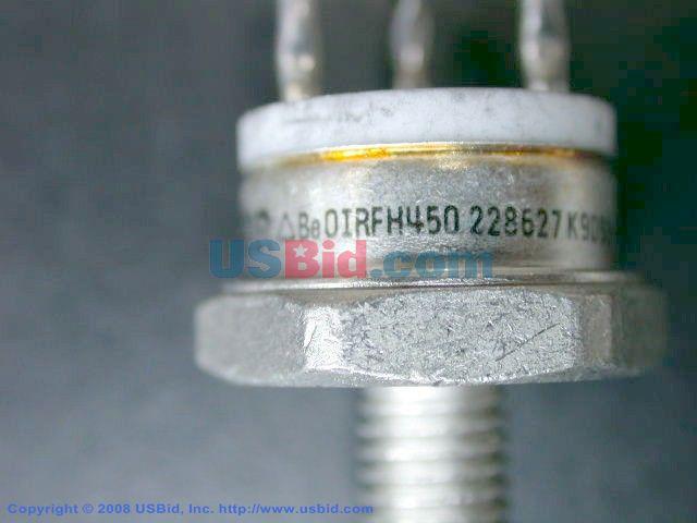 IRFH450