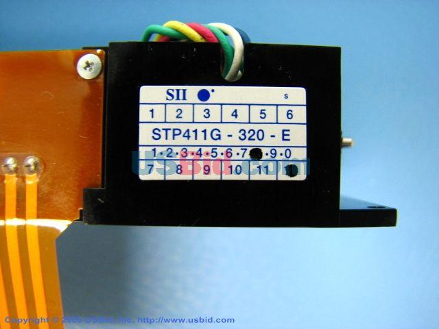 STP411G320E