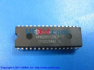 HM628512ALP-7 photos