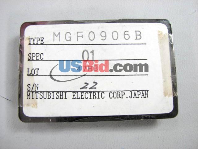 MGF0906B
