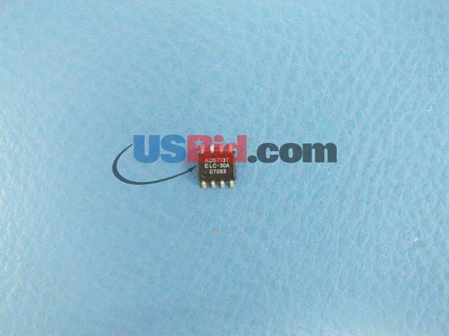 ACS713ELCTR30AT