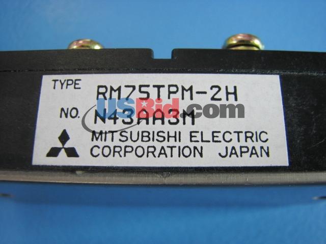 RM75TPM-2H